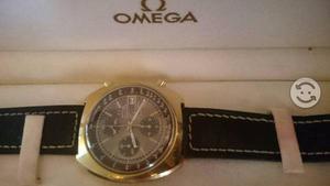 Reloj Omega Speedsonic Chronos Fechador
