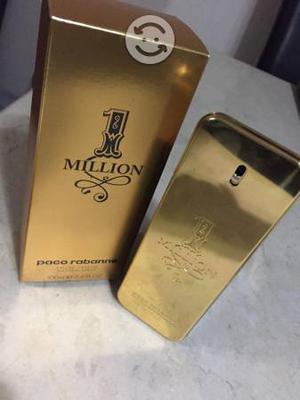 locion One Million 100ml