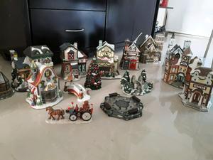 villas navideñas