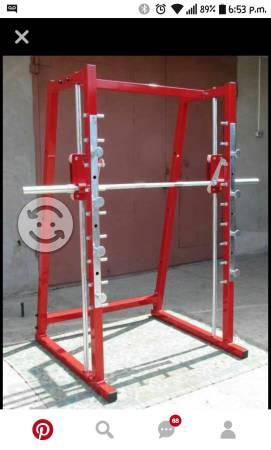 Gym completo mejor precio.ecko
