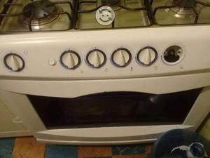 Estufa de cocina integral