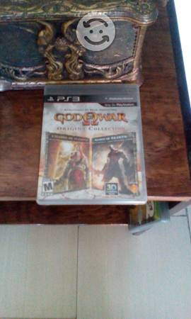 God of war rm ps3