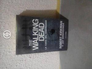 Libros de the walking dead