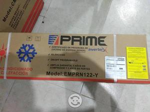 Minisplit Inverter Marca Prime