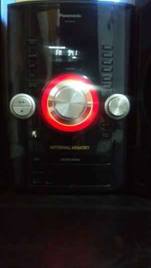 Modular Panasonic
