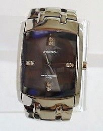 Reloj Armitron modelo Y121E/3 - Remates Increibles
