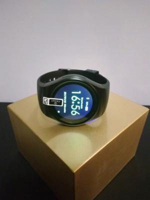 Smart Watch KW18 Negro