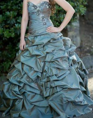 Vestido XV Años - Bellísimo !!!