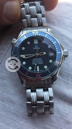 reloj Omega seamaster