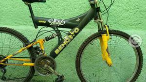 Bicicleta benotto R26 montaña