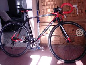Bicicleta ruta windsor renzzo