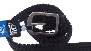 Ctl Colt Paracord Belt Cinturon De Cuerda De Paracaidas