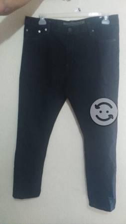 Pantalon negro oggi jeans t-38
