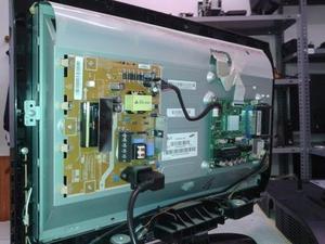 REPARACIÓN DE PANTALLAS DE PLASMA, LED Y LCD