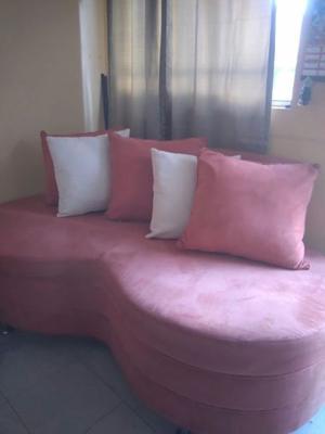 Sala - (sofa y love seat)  - muy bonita.!!!!