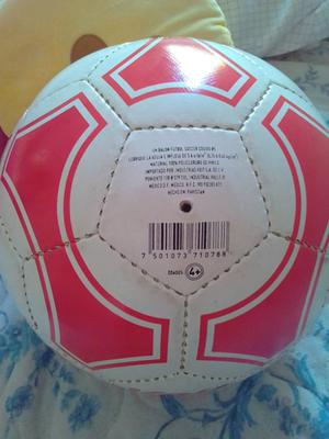 balon de fútbol soccer