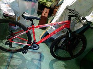 Bicicleta rodada 29