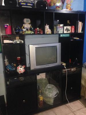 Mueble de entretenimiento