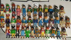 Playmobil figuras y accesorios