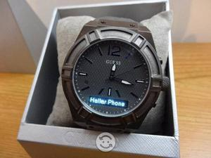 Reloj guess smart bluetooth,ios,android nuevo