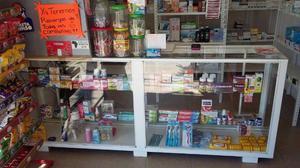 Gran oportunidad!! Traspaso farmacia en El Pueblito frente a