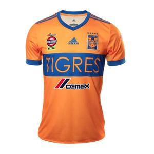Jersey Tigres UANL Local