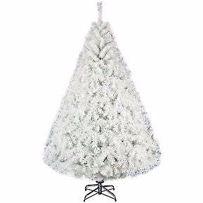 Árbol de Navidad Blanco 5 Metros