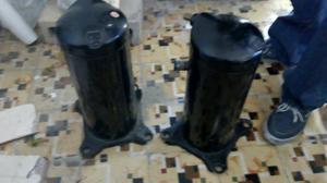 Compresor copeland zs21kae 3hp