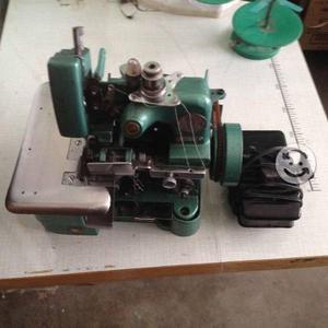 Maquina de coser Over semi 3 h