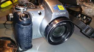 camara digital tipo Reflex Sony DSC-H5