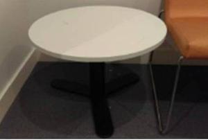 mesa de centro lounge nueva