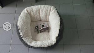 Camita perro mini toy