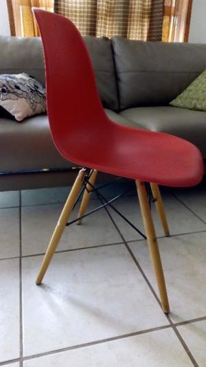 Juego de 4 sillas para comedor