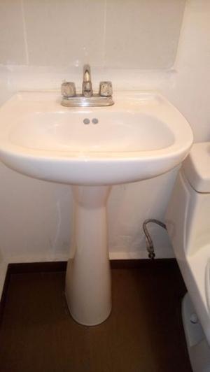 Lavamanos con llave posot class for Llaves de lavamanos