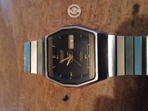 Reloj AUTOMATICO CITIZEN JOYAS CRISTAL ORIGINAL E