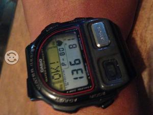 Reloj CASIO BP-100 RARISIMO MIDEPRESION ORIGINAL