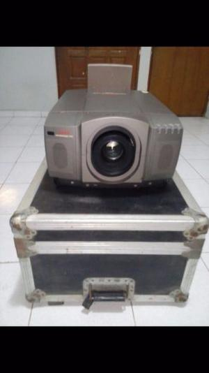 proyector lms.
