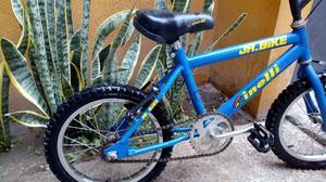 Bicicleta Cinelli para niño casi no se uso