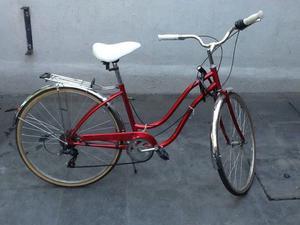 Bicicleta Vintage hermosa r26