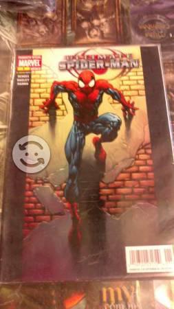 Marvel Comics Ultimate Spider Man no. 1