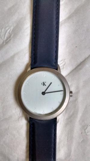 Reloj Calvin Klein Para Caballero