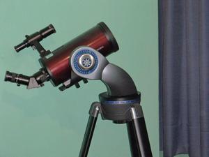 Telescopio Orion Maksutov 102mm y Tripie Nuevos