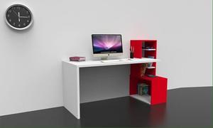 Recamara juvenil con escritorio posot class - Muebles a buen precio ...