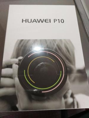 Juego de cámara para Celular Huawei P10 NUEVO