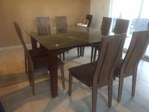 mesa comedor jaspe estilo cuadrado posot class