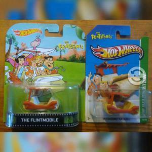 Hot Wheels Flintstones