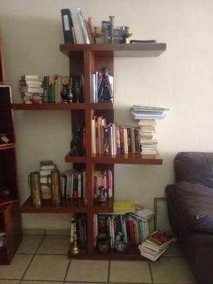 Librero Muebles Placencia