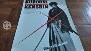 Lo te de pósters de Konnichiwa Fest