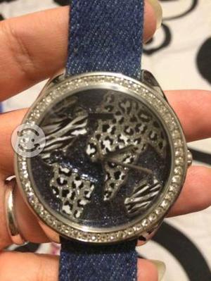 Reloj Guess Original Mezclilla