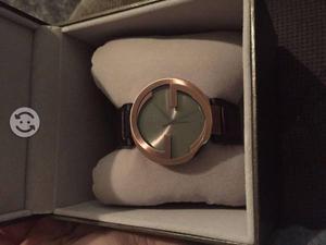 Reloj gucci original nuevo